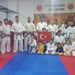 kyokushinkai seminer